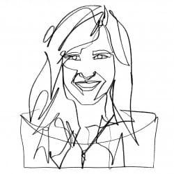 Maggie Enterrios: Designerin in Kalifornien, USA
