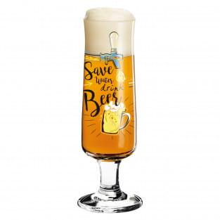 Beer Bierglas-Set von Dominika Przybylska | Potts