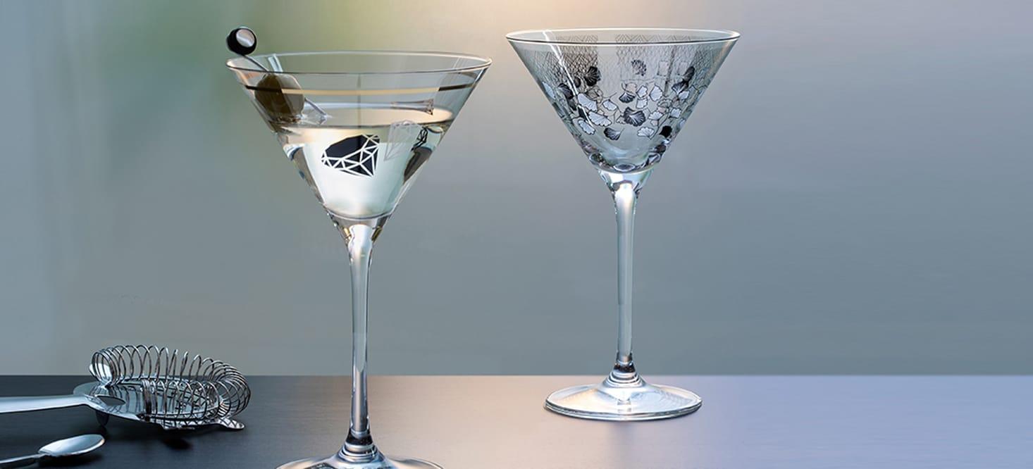 Cocktail: Cocktailglas