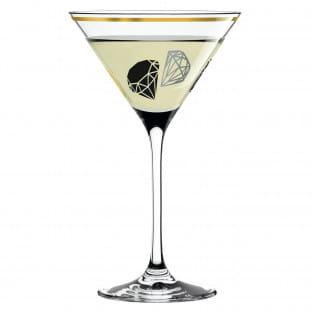 COCKTAIL Cocktailglas  von Paul Garland