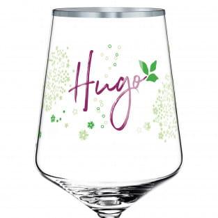 Hugo R. Aperitifglas-Set von Sandra Brandhofer | Iris Interthal | Inga Knoop-Kilpert | Lulu 2021
