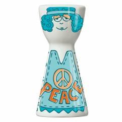 Mr. Salt & Mrs. Pepper Salz- und Pfefferstreuer-Set von Selli Coradazzi