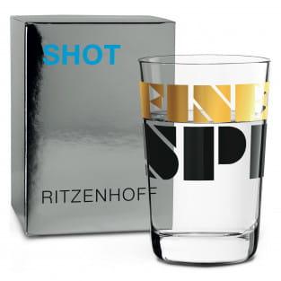 SHOT Schnapsglas von Pentagram (Fine Spirit)