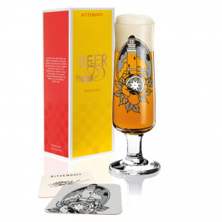 Beer Bierglas von Tobias Tietchen (Lighthouse)