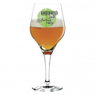 Craft Beer Bierglas von Iris Interthal