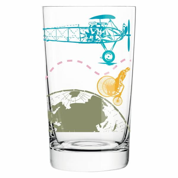 Everyday Darling Softdrinkglas von Pedrazzini / Perilli