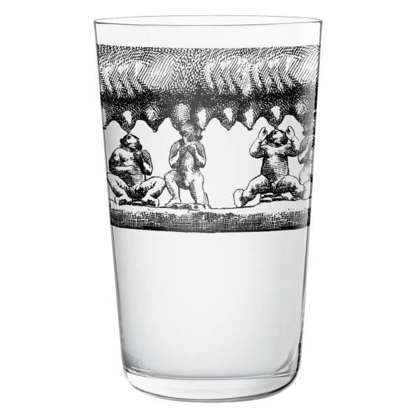 MILK Milchglas von Arik Levy