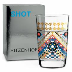 SHOT Schnapsglas von Lucas Risé